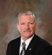 Mayor Gary Waters
