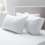 Pillows for side sleepers differ from regular pillows