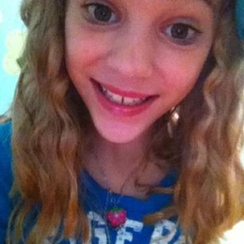 Hailey Welch profile pic