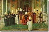 Tanzimat reforms in the Ottoman Empires 1839
