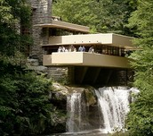 The Falling Water Home