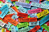 These are some ways of how to say thank you.