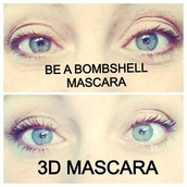 Shop online today and get your mascara shipped directly to your house!