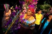 Palm Festival