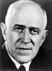William Fielding Ogburn (Theoretical interpretation)