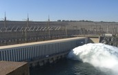 Hydroelectric field