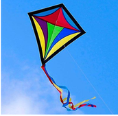 Example of a...kite