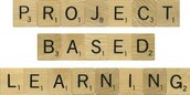 PBL - Project Based Learning