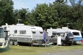 Awesome Caravan Sites