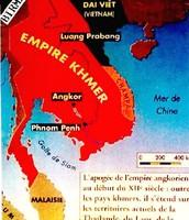 Khmer Empire!