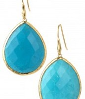 Serenity Stone drops Turquoise - sold