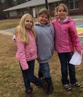 More Third Grade Friends