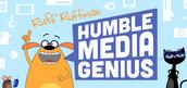Ruff Ruffman: Humble Media Genius