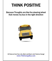 The Power of a Positive Educator