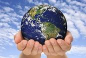 ¡Salvemos nuestro planeta!