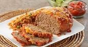 La Carne Mechada con Arroz y Salsa