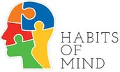 Habits of Mind: Be at school and be on time.