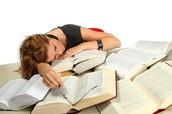 Study less, more often!