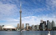 Toronto is the City of Condominiums