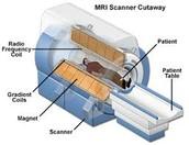 Magnetic Resonance Imaging Technologist