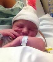 Baby Rylee