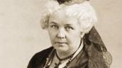 Elizabeth Cady Staton
