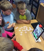Osmo with Technology Buddies