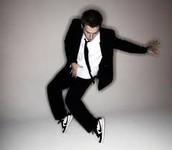 A very good dancer