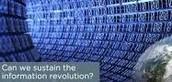 "Definition of ""Information Revolution"""