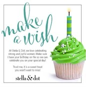 Stella&Dot wants to give you a gift!