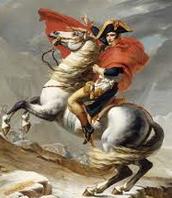 Napoleons jeugd.