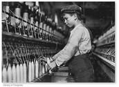 child labor in 1900