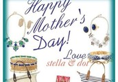 MOTHERS DAY IS JUST AROUND THE CORNER