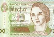Un Peso de Uruguay