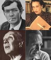 Argentina literature