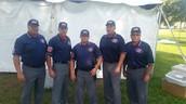 Championship Crew