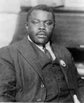 30) Marcus Garvey