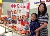 Explore Taiwan!