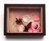 Pink Ballet Case