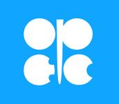 El petróleo y la Organización de países que lo exportan.