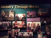 Connecting through Media