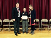 6th Grade Geography Bee