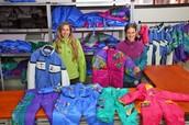 השכרת בגדי הסקי