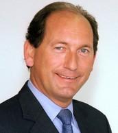 CEO Paul Bulcke