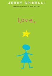 Next Book is Love, Stargirl...