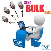 Hire Bulk SMS Service Providers for Quick Promotion in India