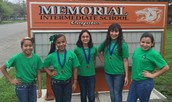 Destination Beauty Baes-5th Grade Memorial