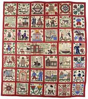 3.Quilts