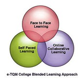 Implementing a Blended-Learning Program