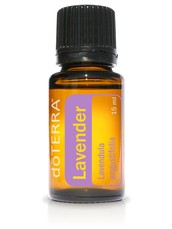 Lavender: 15ml $28 retail